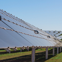 US Solar Fund set for US$250mln London IPO next month